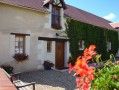 Sunny Loire Gite & heated pool, ideal for Loire Chateaux & Loire Valley - Indre et Loire - France